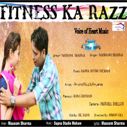 Fitness Ka Razz songs