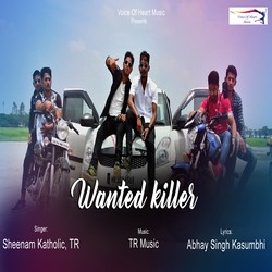 Wanted Killer songs