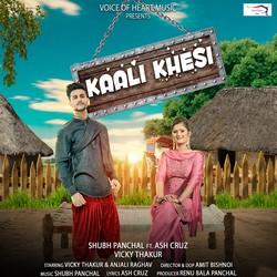 Kaali Khesi songs