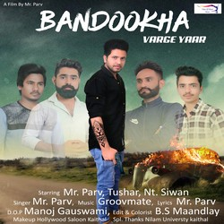Bandookha songs
