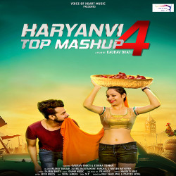Haryanvi Top Mashup 4 songs
