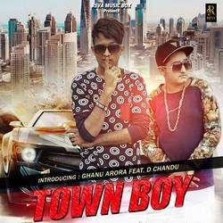 Town Boy songs