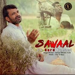 Sawaal - Ek Dard Kahani songs