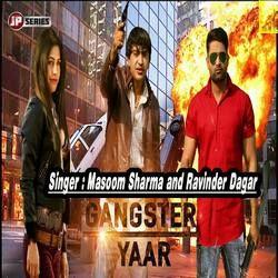 Ganster Yaar songs
