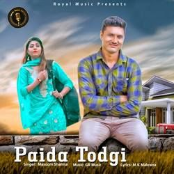 Paida Todgi songs