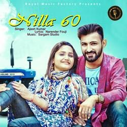 Listen to Nilla 60 songs from Nilla 60