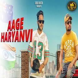 Aage Haryanvi songs
