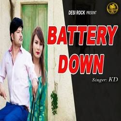 Battery Down songs