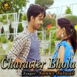 Character Bhola songs