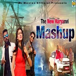 The New Haryanvi Mashup songs