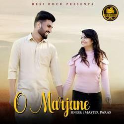 O Marjane songs