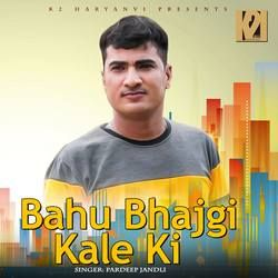 Bahu Bhajgi Kale Ki songs
