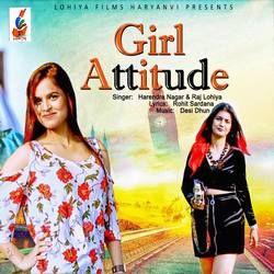 Girl Attitude songs