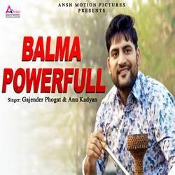 Balma Powerfull songs