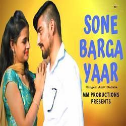 Sone Barga Yaar songs