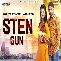 Sten Gun songs