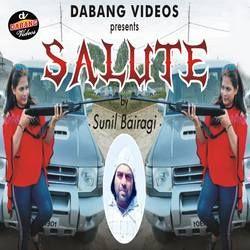Salute songs