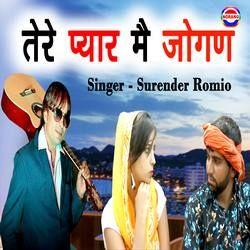 Tere Pyar Me Jogan songs