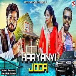 Haryanvi Joda