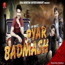 Pyar Badmash songs