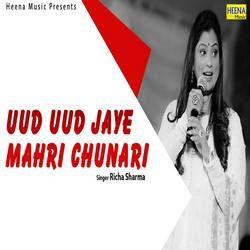 Uud Uud Jaye Mahri Chunari songs