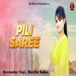 Pili Saree songs