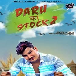 Daru Ka Stock 2 songs