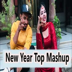 New Year Top Mashup songs