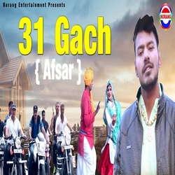 31 Gach songs