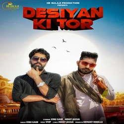 Desiyan Ki Tor songs