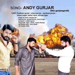 Andy Gurjar songs