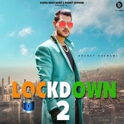 Lockdown 2 songs
