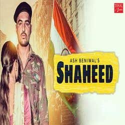 Shaheed songs