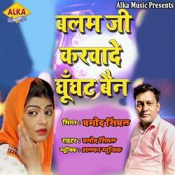 Balam Ji Karwade Ghughant Bain songs