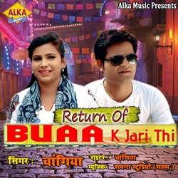 Return Of Buaa K Jari Thi songs