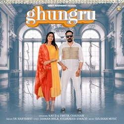 Ghungru songs