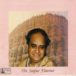Listen to Raag Basanti Kedar songs from The Jaipur Flavour