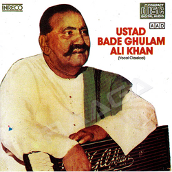 Listen to Baju Band Khul Khul songs from Ustad Bade Ghulam Ali Khan