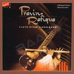 Listen to Miya Ki Malhar songs from Pravin - Rafique - Vol 1
