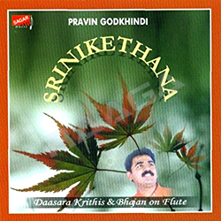 Listen to Kori Karave (Parvin) songs from Srinikethana