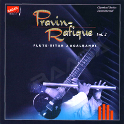 Listen to Maru Behag songs from Pravin - Rafique - Vol 2