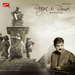 Listen to Shanti songs from Raaga In Rome