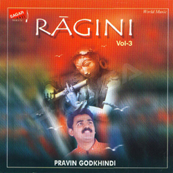 Listen to Based On Raga - Brindavan Sarang songs from Ragini - Vol 3