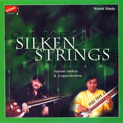 Listen to Raghupathi Raghava songs from Silken Strings