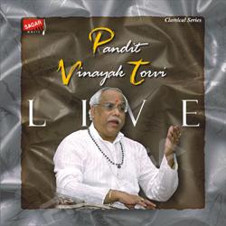 Pandit Vinayak Torvi - Live