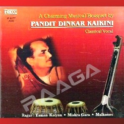 A Charming Musical Bouquet By Pandit Dinkar Kaikini