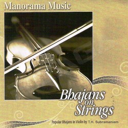 Listen to Haribhajan songs from Bhajans On Strings