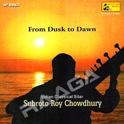 Listen to Raag Mishra Khamaj songs from From Dusk To Dawn