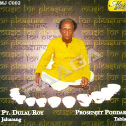 Pt.Dulal Roy-Jaltarang songs
