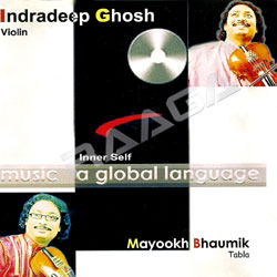 Music A Global Language - Indradeep Ghosh songs